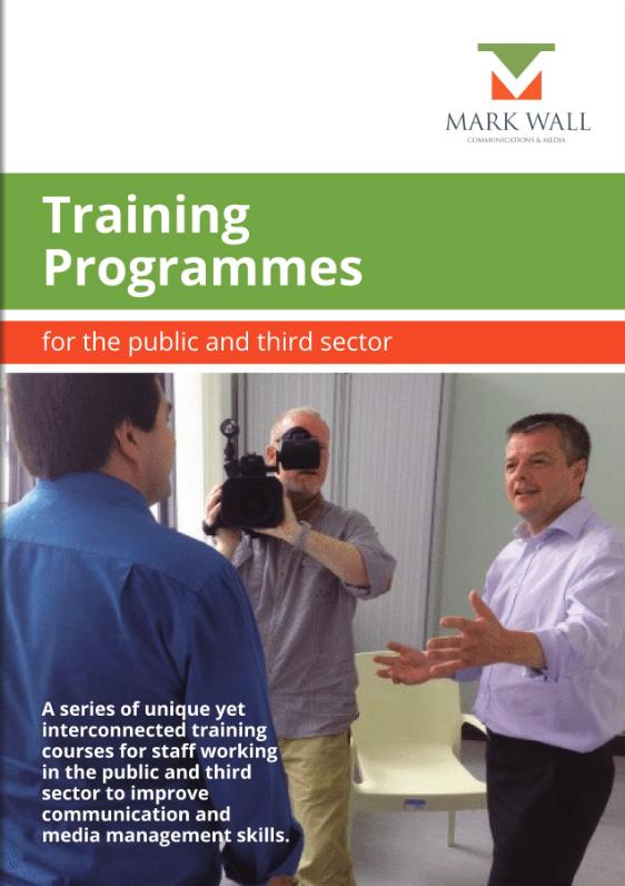 Training-Brochure