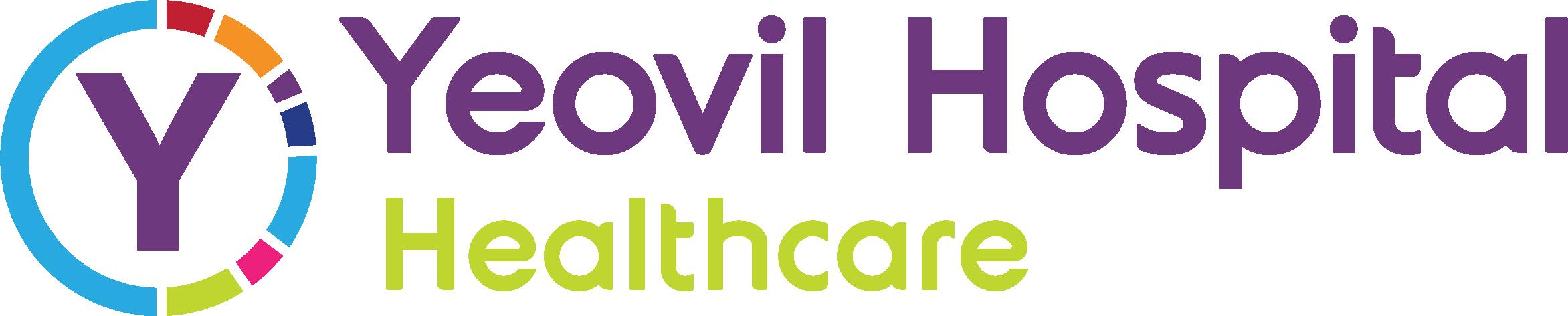 Yeovil hospital logo